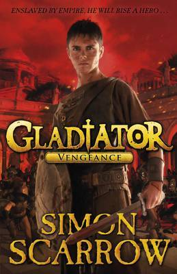 Vengeance (Gladiator #4)