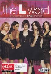 L Word Season 6 DVD