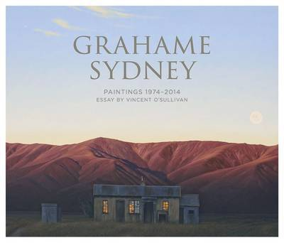 Grahame Sydney: Paintings, 1974-2014 (Standard Edition)