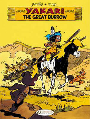 The Great Burrow