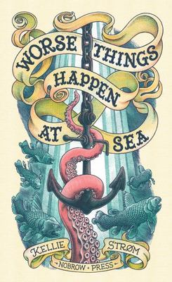 Worse Things Happen at Sea - Leporello