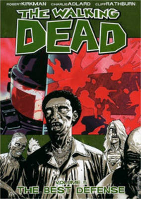 Walking Dead Vol. 5: The Best Defense