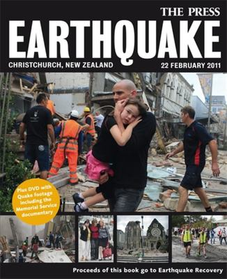 Earthquake: Christchurch, New Zealand 22 February 2011