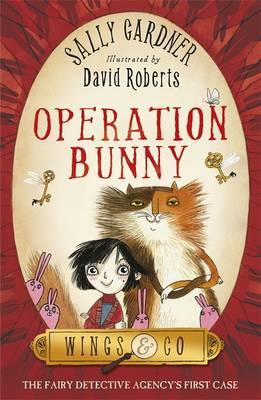 Operation Bunny (Wings & Co #1)
