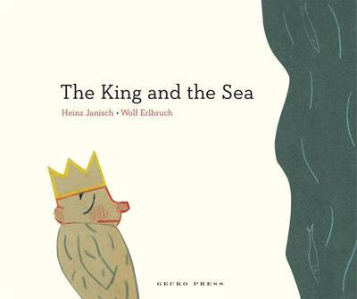 The King and the Sea (PB)