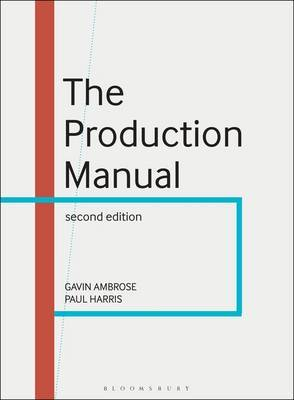 The Production Manual - A Graphic Design Handbook