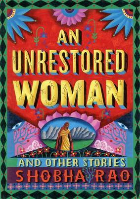 An Unrestored Woman: And Other Stories