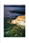 Ren Hang Athens Love (signed)