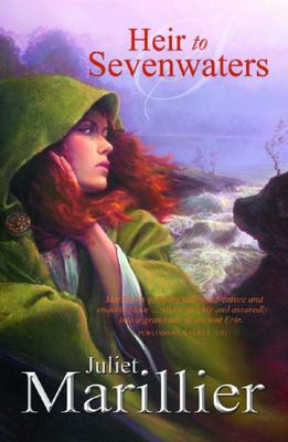Heir to Sevenwaters (Sevenwaters #4)