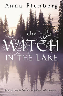 The Witch in the Lake POD