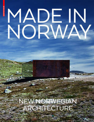 Made in Norway - New Norwegian Architecture