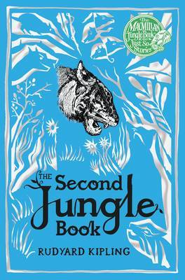 The Second Jungle Book (Macmillan Classics)