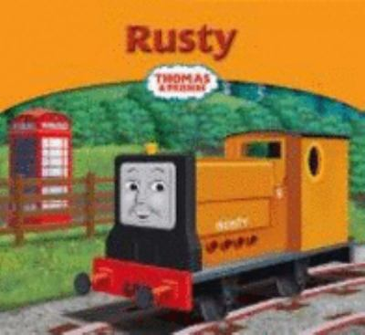 Rusty (Thomas Story Library)