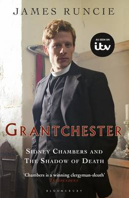 Sidney Chambers and the Shadow of Death (Grantchester #1)