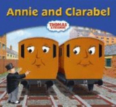 Annie and Clarabel (Thomas Story Library)