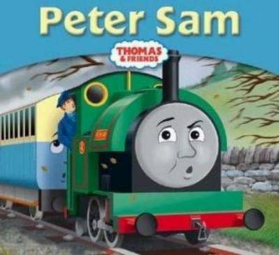 Peter Sam (Thomas Story Library)