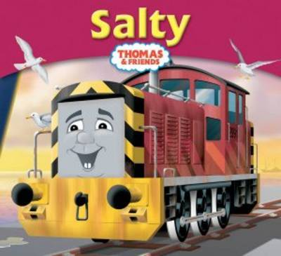 Salty (Thomas Story Library)