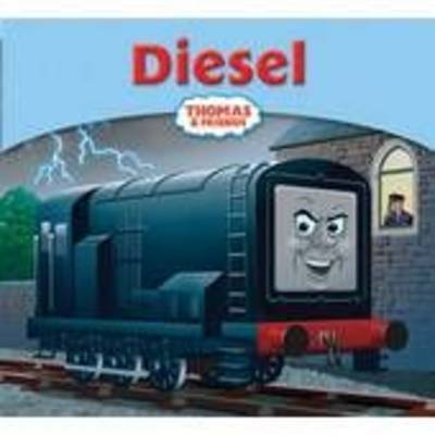 Diesel  (Thomas Story Library)
