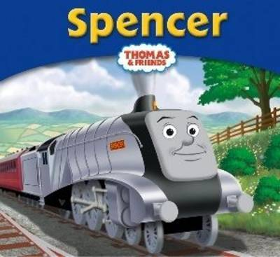 Spencer (Thomas Story Library)