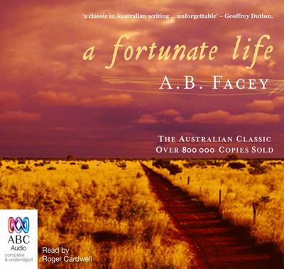 A Fortunate Life (Audio-CD, unabridged, 11 CDs)