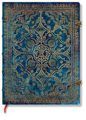 Paperblanks Journal - Azure Equinoxe  (Ultra, Lined)