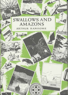 Swallows and Amazons (HB)