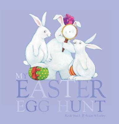 My Easter Egg Hunt HB