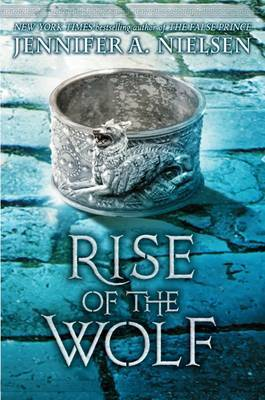Rise of the Wolf (Praetor War #2) HB