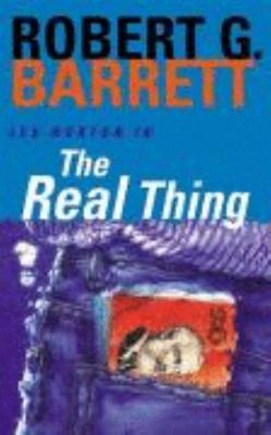 The Real Thing (#2 Les Norton)