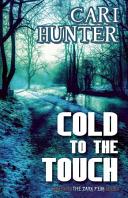 Cold to the Touch (The Dark Peak #2)