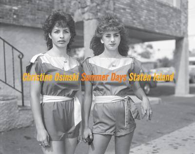 Christine Osinski - Summer Days Staten Island