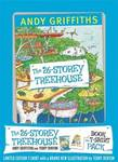 The 26-Storey Treehouse (Book & Tshirt Pack)