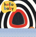 Hello Baby: a High Contrast Mirror Book