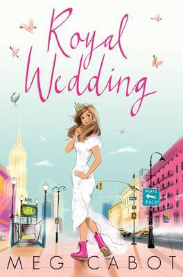 Royal Wedding (The Princess Diaries #11)
