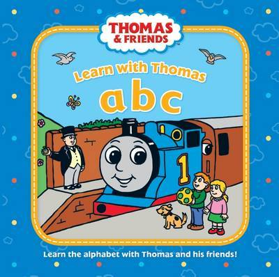 Learn with Thomas ABC (Thomas & Friends)