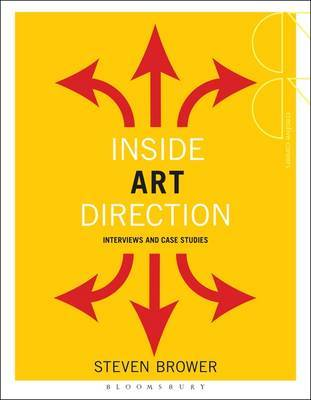 Inside Art Direction - Interviews and Case Studies