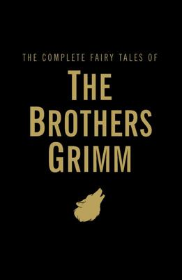 Complete Grimm's Fairy Tales (HB)
