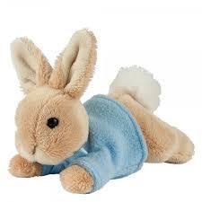 Peter Rabbit, Lying