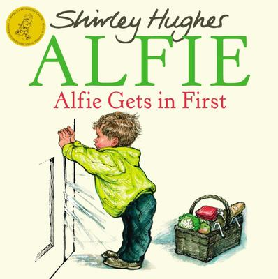 Alfie Gets in First