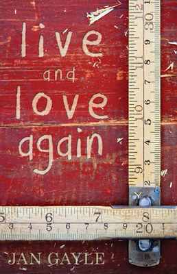 Live and Love Again