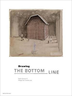 Drawing - The Bottom Line