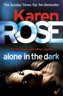 Alone in the Dark (#2 The Cincinnati Series)