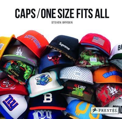 Caps - One Size Fits All