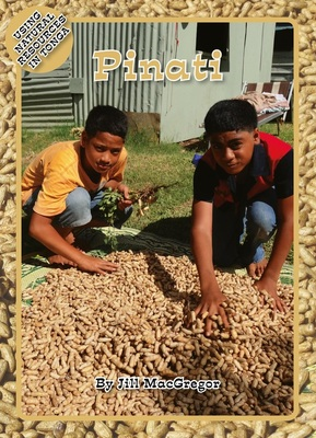 Pinati in Tonga (Using Natural Resources)