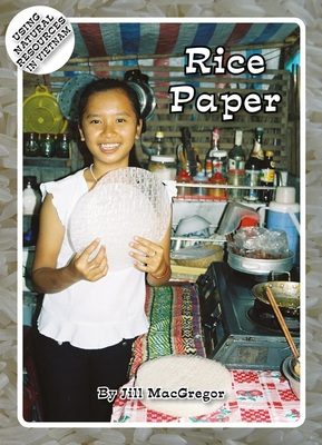 Rice Paper in Vietnam (Using Natural Resources)