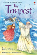 The Tempest  (Usborne Young Reading Series 2)