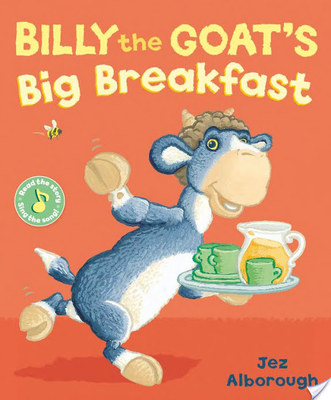 Billy the Goat's Big Breakfast
