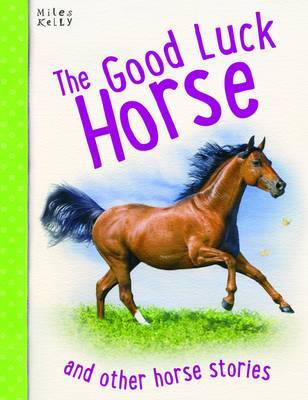 The Good Luck Horse