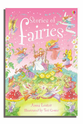Stories of Fairies (Usborne Young Reading Series 1)
