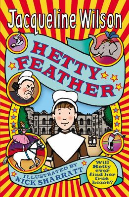Hetty Feather (#1)